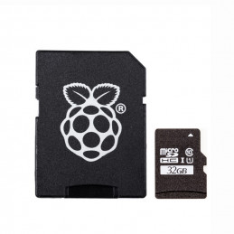 Raspberry Pi 32GB microSDHC...