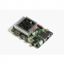 Coral Dev Board - 1 GB