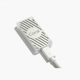 Coral USB accelerator