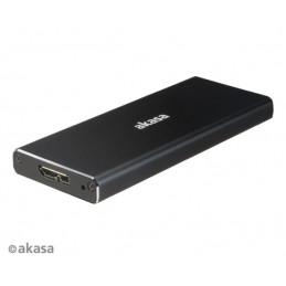 USB 3.1 Gen1 hliníkový kryt...