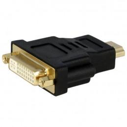 HDMI M - DVI F adaptér