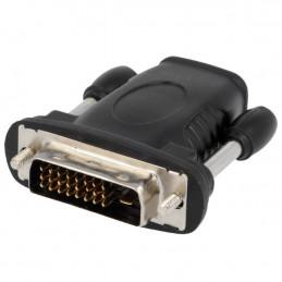 DVI M - HDMI F adaptér