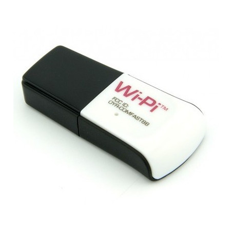 Wi-Pi - mini USB WiFi adaptér