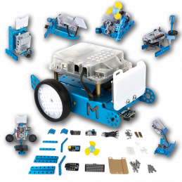 Makeblock mBot Explorer Kit...