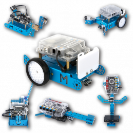 Makeblock mBot Explorer Kit...
