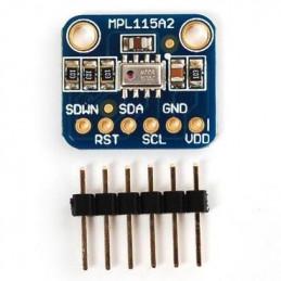 MPL115A2 senzor - tlak /...