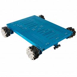 Mecanum Wheel Robot Kit
