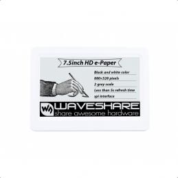 """Waveshare 7,5"""" pasivní NFC..."""