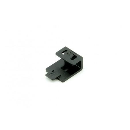 C-M kryt, microSD, černá