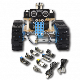 Makeblock Starter Robot Kit...