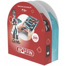 Boffin Magnetic