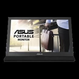 ASUS MB169C+ přenosný USB...