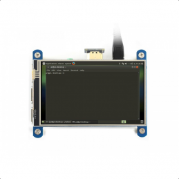 "Waveshare 4"" HDMI LCD (H)..."