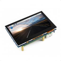 "Waveshare 4,3"" HDMI LCD (B)..."