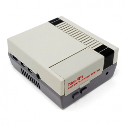 Nes4Pi Raspberry Pi 4 Retro...