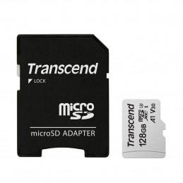 Transcend 128GB microSDXC...