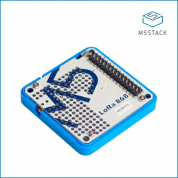 M5Stack LoRa 868MHz modul