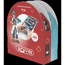 Použitý Boffin Magnetic