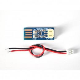 Micro Lipo - USB nabíječka...