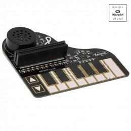:KLEF Piano pro BBC micro:bit