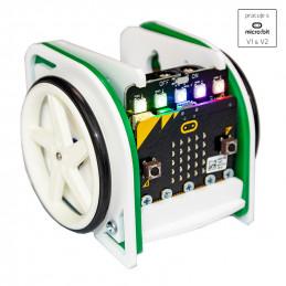 Kitronik :MOVE mini buggy kit for BBC micro:bit, verze MK 2
