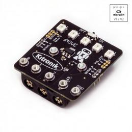 Kitronik Servo:Lite Board...