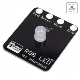 MonkMakes RGB LED for BBC...
