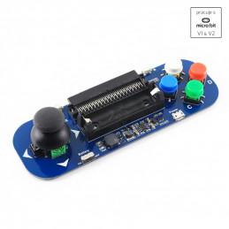 Waveshare gamepad pro BBC...