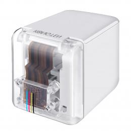 PrinCube - přenosná barevná...