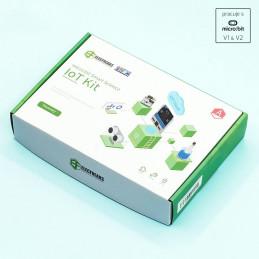 Elecfreaks micro:bit - IoT...