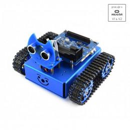 Waveshare KitiBot Tank pro...