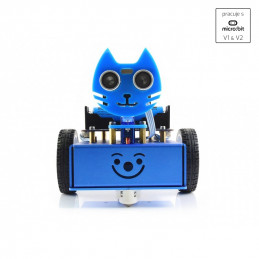 Waveshare KitiBot 2WD kit...