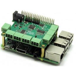 Stohovatelný RTD modul pro...