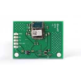 SparqEE GPSv1.0