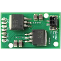 SparqEE Power Board -  Rozšíření pro RPi