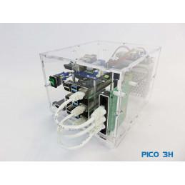PicoCluster Pico 3H, pro...