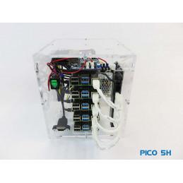 PicoCluster Pico 5H, pro...