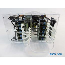 PicoCluster Pico 10H, pro...
