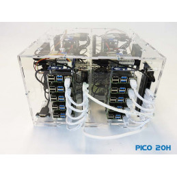 PicoCluster Pico 20H, pro...