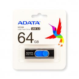 Adata 64 GB USB 3.2 UV320...