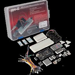 Starter kit s Arduino...
