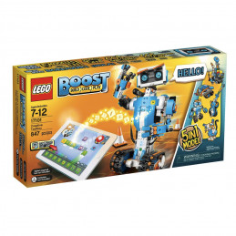 LEGO Tvořivý box LEGO...