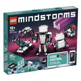 LEGO Mindstorms 51515...