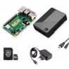 Sada s Raspberry Pi 4B/4GB a krabičkou Cooler Master
