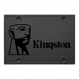 Rozbalený Kingston A400...