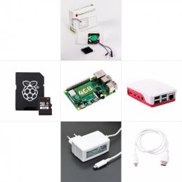 Zonepi sada s Raspberry Pi...