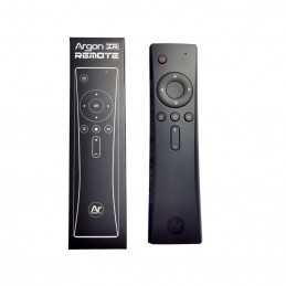 Argon IR Remote