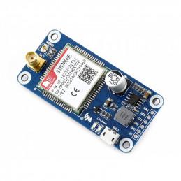 Použitý Waveshare SIM7000E...