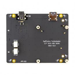 """Suptronics X825 2.5"""" SATA..."""