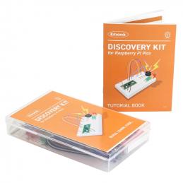 Kitronik Discovery Kit pro...